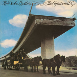 THE DOOBIE BROTHERS: The Captain and Me (Speakers Corner / Warner Brothers)