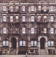 LED ZEPPELIN: Physical Graffiti (Classic Records / Atlantic)
