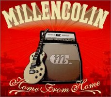 MILLENCOLIN: Home From Home (Epitaph)