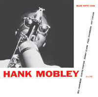 HANK MOBLEY: Hank Mobley (Classic Records / Blue Note)