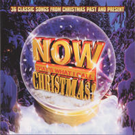 VARIOUS ARTISTS - Now That's What I Call Christmas! (UMG)