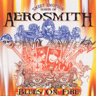 VARIOUS ARTISTS: Sweet Emotion - Songs of Aerosmith (Heavy Hip Mama)