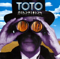 TOTO: Mindfields (Legacy)