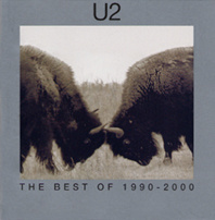 U2: The Best of 1990-2000 & B-Sides (Island / Interscope)
